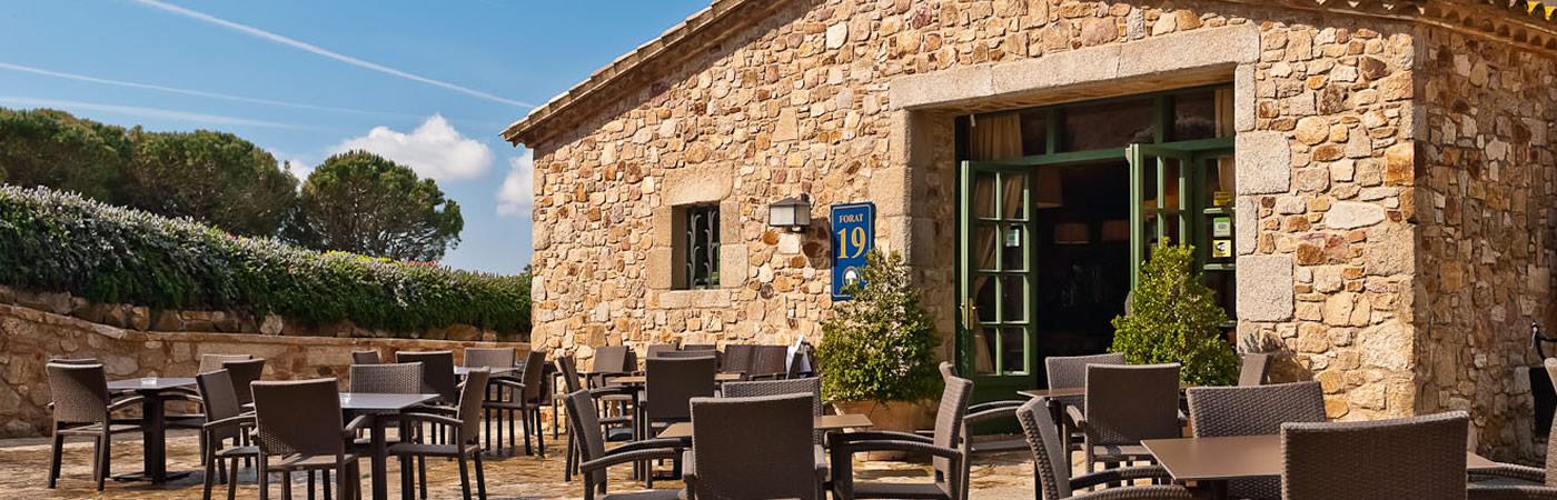 Restaurant Forat 19 | Platja d'Aro